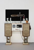 "Tom Sachs - ""Nautical Challenge and Other Voodoo"""