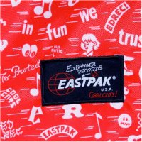 Eastpak x Ed Banger - Cool Cats version