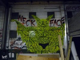 Neck Face - Devil's Disciple @ O.H.W.O.W © La MJC