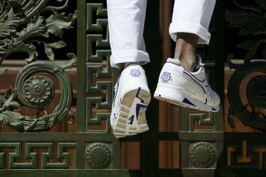 "La MJC & colette for Diadora - ""Gufetto"" pack"