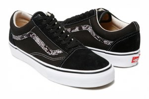 Supreme for Vans - Spring Summer 2010 - Old Skool